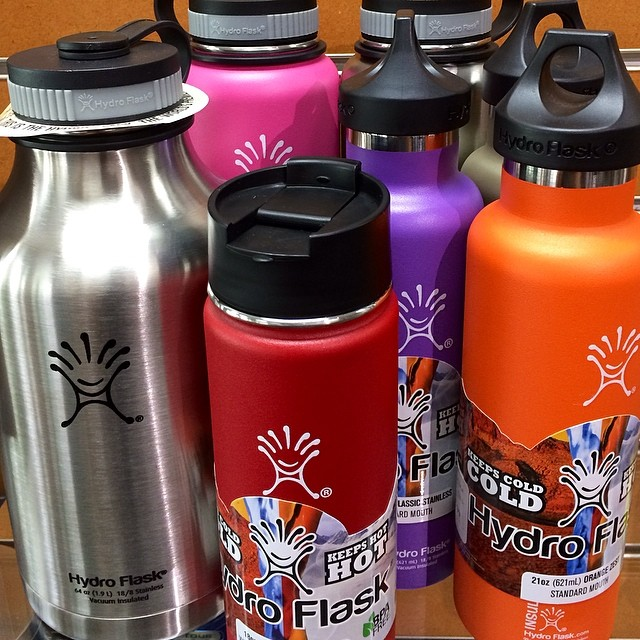 Looking for Hydro Flasks? Mililani Golf Club is your Central Oahu source for Hydro Flask! We also take special orders.  #hydroflask #mililanigolfclub