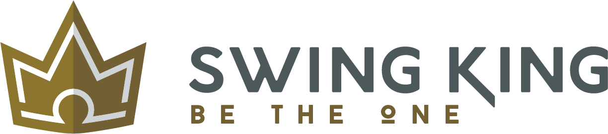Swing King Logo